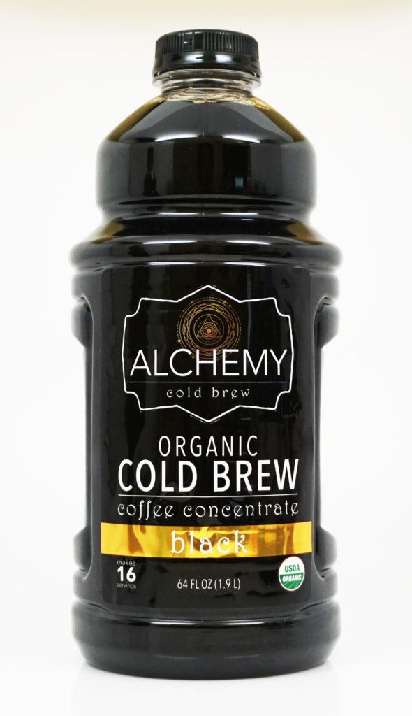 Alchemy 64oz Coffee Con