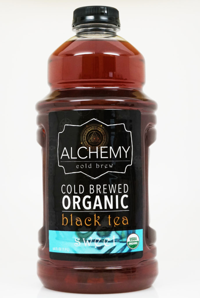 Alchemy 64oz Tea